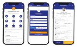 oladoc Launches New and Improved Healthcare App