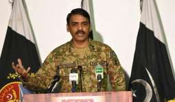 نواں سال 2019ءانشاءاللہ پاکستان دی ترقی دا سال ہوسی،ڈائریکٹر جنرل آئی ایس پی آر میجر جنرل آصف غفور
