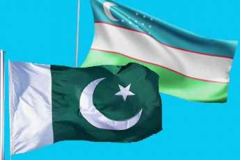 Pakistan want to enahnce bilateral trade with Uzbakistan : Minister