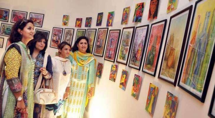 Sweden Embassy Showcases Photo Exhibition   Pakistan Point