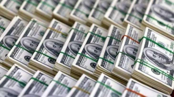 انٹر بنک مارکیٹ وچ ڈالر تگڑاہوگیا انٹر بنک مارکیٹ وچ ڈالر139.05توں گھٹ ہو کے136رُپئے دا ہوگیا