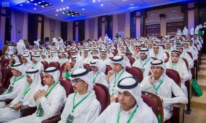أمير منطقة القصيم يرعى حفل تكريم 211 طالباً بجائزة فيصل بن مشعل للتفوق العلمي بالرس