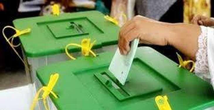 پی بی 47کیچ تھری وچ ضمنی الیکشن کل ہوئے گا