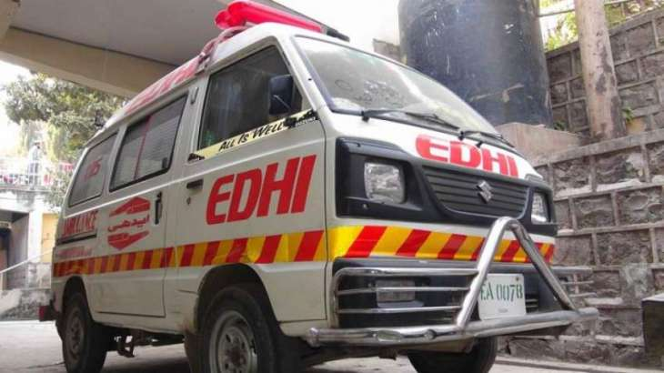 Five killed in Chaman road accident in Islamabad