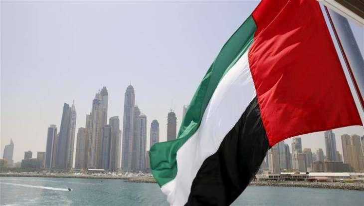 الإمارات تتعهد بمواصلة دعم أفغانستان ومساندة جهود حكومتها لتحقيق المصالحة السياسية