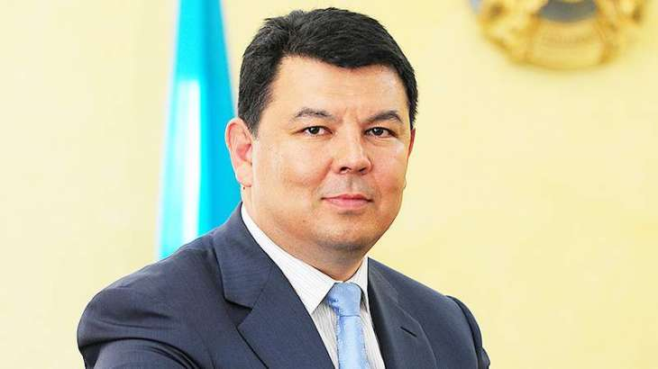 Kazakh Energy Minister Believes OPEC-Non-OPEC Oil Cuts To Be Proportional in Every Country