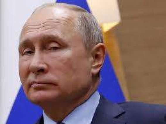 Putin, Novak Discussed Oil Output Cuts Ahead of Novak's Departure for OPEC Talks - Kremlin