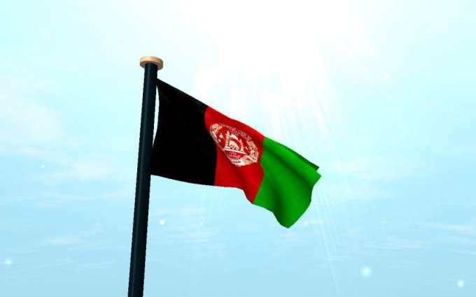 UAE reaffirms support for Afghanistan