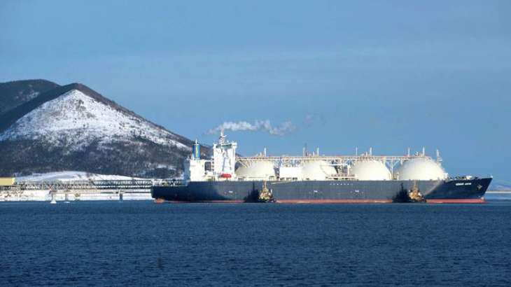 Russian LNG Exports Up 70.7% Year-on-Year to 33.3 Mcm in January-October - Customs