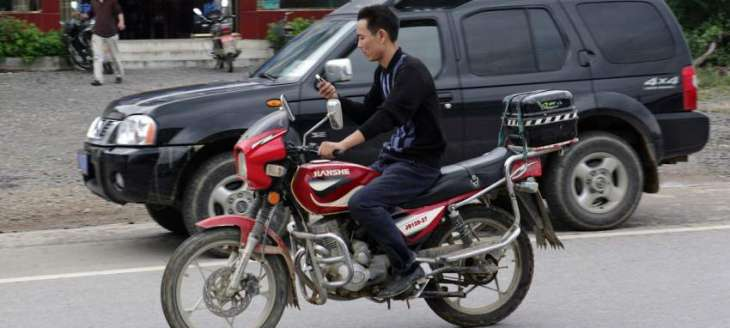 Road injuries leading cause of death for the young: UN report