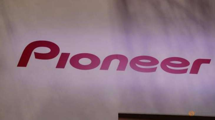 Pioneer bought by Hong-Kong fund