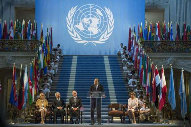 UN, AU stress cooperation in financing for peace operations