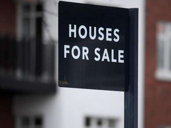 British house price growth hits 6-year low