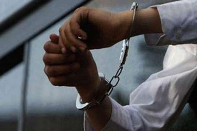 3 drug dealers arrested in Tando Khan