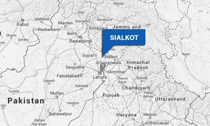 Thieves take away gold, cash in Sialkot