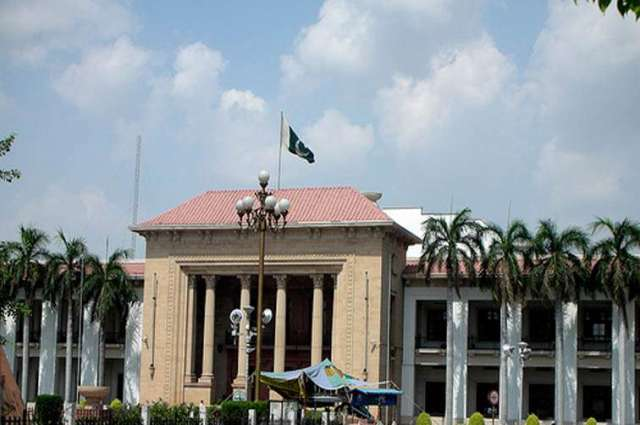 Industrial sector support sought for pollution-free province, Punjab Assembly told