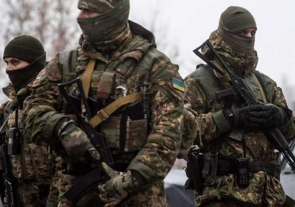 Almost Half of Russians Think Threat of War With Ukraine Non-Existent - Poll