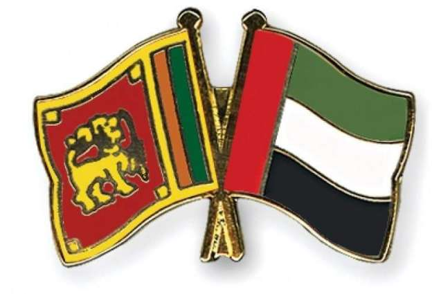 UAE Ambassador meets with Governor of Sri Lankan Central Bank