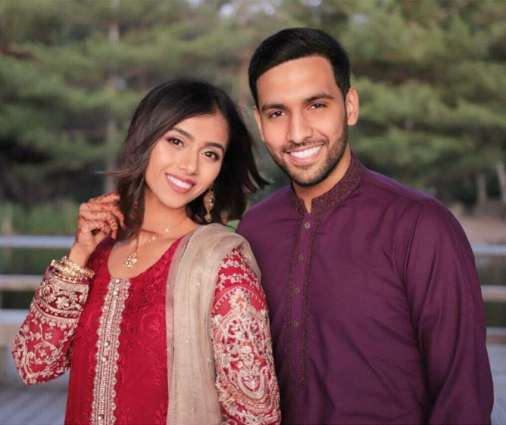 Zaid Ali trolls wife for not saying 'love you' in real life