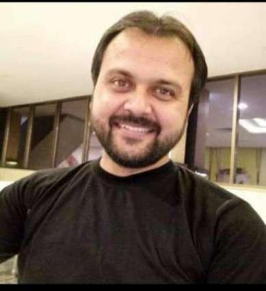 بہاؤالدین زکریا یونیورسٹی دے پروفیسر ڈاکٹر واصف نعمان نوں اغوا کر لیاگیا