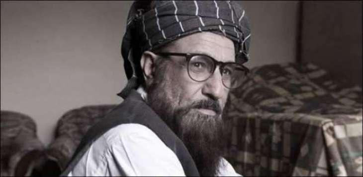 مولانا سمیع الحق کیس وچ وڈی پیش رفت،مولانا سمیع الحق دے پرسنل سیکرٹری نوں گرفتار کر لیاگیا