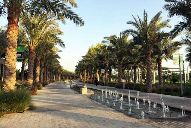 'World of Food Abu Dhabi kicks off at Umm Al Emarat Park