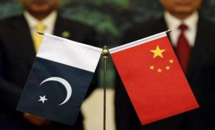 نویں پاکستان وچ ریلوے دی قسمت بدلن لگی چین دا پشاور توں کابل تیکر ریلوے لائن وچھان وچ مدد دا اعلان