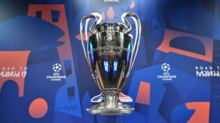 United Draw Psg In Champions League Last 16 Pakistan Point