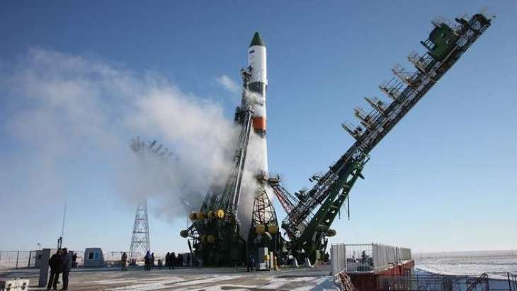 Roscosmos Says Determined Design of Russian New Super Heavy Rocket