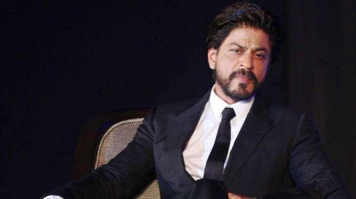عامر اتے سلمان دے نال کڈاہیں کم بارے گالھ بات نی کریندا، شاہ رخ خان