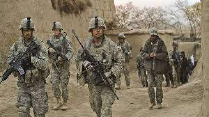 افغان جھیڑا مذاکرات نال حل تھیسی،چین