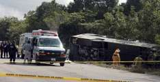 Collision of Buses in Bolivia Leaves More Than 12 People Killed - Reports