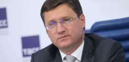 Russia Mulling Possibility to Increase Gas Supplies to Serbia - Energy Minister Novak