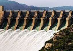 Descon, China Gezhouba wins bid to construct Mohmand Dam