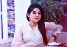 The Legend of Maula Jatt's trailer leaves Sanam Baloch speechless