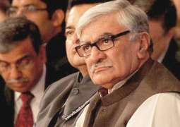 ANP President, Asfandyar Wali Khan to convene think-tank meeting on January 3