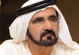 Mohammed bin Rashid signs Dubai Public Budget Law for 2019 with AED 56.8 billion expenditure