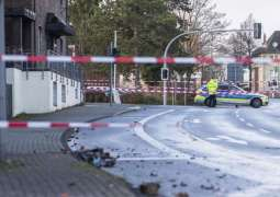 At Least 4 Injured as Car Rams Into Group of People in Western Germany - Police