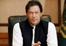 وزيراعظم عمران خان سان ظهيرالدين بابر اعواڻ جي ملاقات