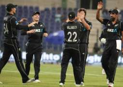 New Zealand to use Sri Lanka ODIs as World Cup trial