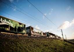 Train Accident on Great Belt Bridge in Denmark Leaves 6 People Killed, 16 Injured - Police