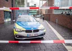 German Court Orders Arrest of Bottrop Car Attack Suspect - Police