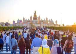 Over 3 million guests visit Global Village in first two months of Season 23