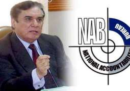 NAB approves two inquiries, 20 investigations against various suspects