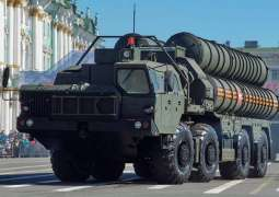 Indian Defense Ministry Says Deliveries of Russian S-400 Systems to Start in 2020