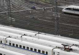 China Plans to Put 4,225 Miles of Railway Lines Into Operation in 2019 - China Railway