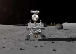 Chinese Lunar Rover Sends to Earth First Images of Moon's Far Side - Aerospace Corporation