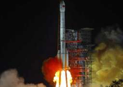 Chinese spacecraft first to land on moon's far side