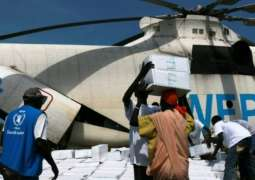 WFP accuses Houthis of diverting relief supplies to non-beneficiaries