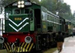 پاکستان ریلوے ءِ مال بروکیں گاڑی آنی آمدنی ءَ شش ماہاں گیشی بوتگ